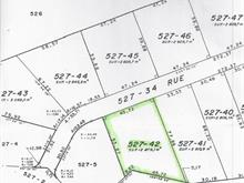 Lot for sale in Saint-Raymond, Capitale-Nationale, Rue des Tournesols, 23679634 - Centris