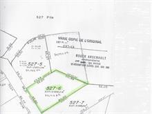 Terrain à vendre à Saint-Raymond, Capitale-Nationale, Rue des Tournesols, 26436566 - Centris