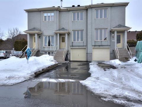 Townhouse for sale in Lachenaie (Terrebonne), Lanaudière, 158A, Croissant  Pierre-Rivière, 28961752 - Centris