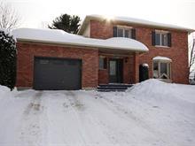Maison à vendre à Bécancour, Centre-du-Québec, 17330, Rue  Damboise, 21655633 - Centris