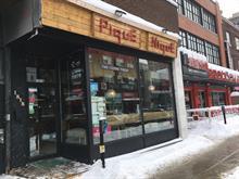Business for sale in Ville-Marie (Montréal), Montréal (Island), 1818, Rue  Sainte-Catherine Ouest, 12351904 - Centris