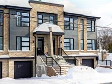 Condo for sale in Sainte-Foy/Sillery/Cap-Rouge (Québec), Capitale-Nationale, 1003, Rue  Valentin, 12697062 - Centris
