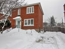 House for sale in Lachine (Montréal), Montréal (Island), 805, 53e Avenue, 27271006 - Centris