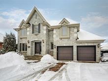 Maison à vendre à Châteauguay, Montérégie, 213, Rue  Elmridge, 25345914 - Centris