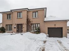 Maison à vendre à Brossard, Montérégie, 8380, boulevard  Pelletier, 12291844 - Centris