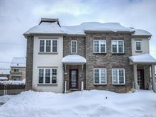 Townhouse for sale in Mascouche, Lanaudière, 490, Place des Pluviers, 19127959 - Centris