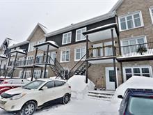Condo for sale in Charlesbourg (Québec), Capitale-Nationale, 7950, Rue des Santolines, 10833347 - Centris