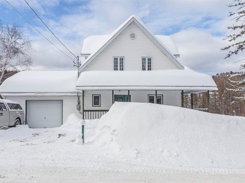 Maison à vendre à Saint-Alphonse-Rodriguez, Lanaudière, 100, Rue du Moulin, 10635274 - Centris