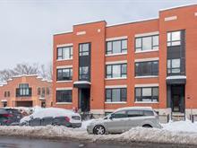 Condo for sale in Ahuntsic-Cartierville (Montréal), Montréal (Island), 10141, Rue  Lajeunesse, apt. 3, 12333996 - Centris