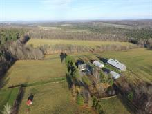 Hobby farm for sale in Melbourne, Estrie, 443, Chemin  Sims, 20945712 - Centris