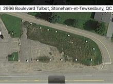 Lot for sale in Stoneham-et-Tewkesbury, Capitale-Nationale, 2666, boulevard  Talbot, 9374739 - Centris