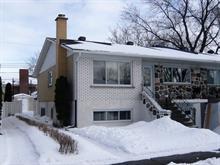 Maison à vendre à Montréal-Nord (Montréal), Montréal (Île), 12637, Avenue  Bleau, 14694362 - Centris