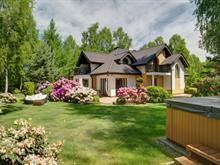 Maison à vendre à Rawdon, Lanaudière, Chemin  Johanne, 27734009 - Centris