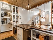 Loft/Studio à vendre à Mercier/Hochelaga-Maisonneuve (Montréal), Montréal (Île), 4211, Rue de Rouen, app. D101, 17770027 - Centris