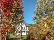 Maison à vendre à Saint-Gabriel-de-Valcartier, Capitale-Nationale, 5 - 5A, Rue  River-View, 22438665 - Centris