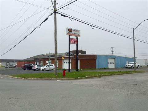 Commercial building for sale in Matane, Bas-Saint-Laurent, 74, Rue du Port, 19728485 - Centris