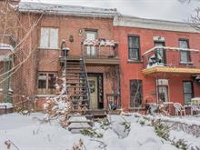 Loft/Studio à vendre à Ville-Marie (Montréal), Montréal (Île), 2461, Rue de Rouen, 13087194 - Centris