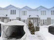 Townhouse for sale in Rivière-des-Prairies/Pointe-aux-Trembles (Montréal), Montréal (Island), 12386, Rue  Diderot, 18110556 - Centris