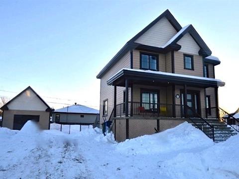 Duplex for sale in Saint-Honoré, Saguenay/Lac-Saint-Jean, 470 - 472, Rue  Duperré, 27688707 - Centris