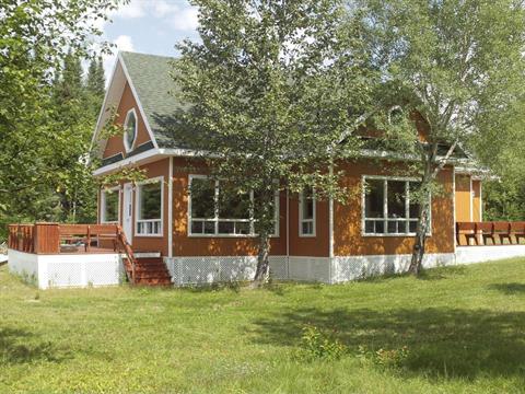 House for sale in Lac-Casault, Bas-Saint-Laurent, 195, Route du 18-Milles, 9983644 - Centris