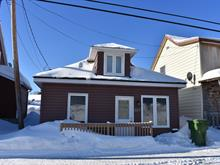 Maison à vendre à Lac-au-Saumon, Bas-Saint-Laurent, 227, Rue  Saint-Edmond, 25765237 - Centris