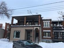 Condo for sale in Rosemont/La Petite-Patrie (Montréal), Montréal (Island), 6563, Rue  Chabot, 24440622 - Centris