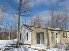 House for sale in Mulgrave-et-Derry, Outaouais, 1073, Chemin de la Mine, 13727828 - Centris