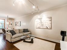 Condo / Appartement à louer à Ville-Marie (Montréal), Montréal (Île), 1602B, Avenue  Selkirk, 20876100 - Centris