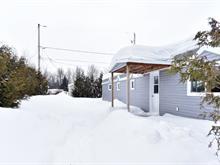 Maison mobile à vendre à La Haute-Saint-Charles (Québec), Capitale-Nationale, 508, Rue  Roger-Bontemps, 25496607 - Centris