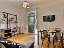 Condo / Appartement à louer à Le Plateau-Mont-Royal (Montréal), Montréal (Île), 3480, Place  Sainte-Famille, app. 16, 21236300 - Centris