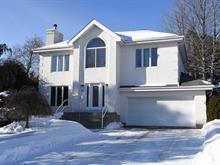 Maison à vendre à Sainte-Thérèse, Laurentides, 984, Rue  Chouinard, 19562375 - Centris