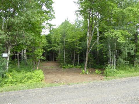 Lot for sale in L'Avenir, Centre-du-Québec, 556, Route  Demanche, 10287786 - Centris