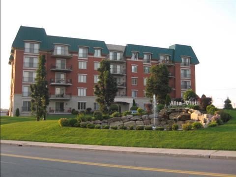 Condo / Appartement à louer à Kirkland, Montréal (Île), 17250, boulevard  Hymus, app. 504, 10293775 - Centris