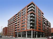 Loft/Studio à louer à Le Sud-Ouest (Montréal), Montréal (Île), 400, Rue de l'Inspecteur, app. 711, 10439579 - Centris