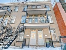 Condo à vendre à Mercier/Hochelaga-Maisonneuve (Montréal), Montréal (Île), 2340, Avenue  Letourneux, 10340718 - Centris