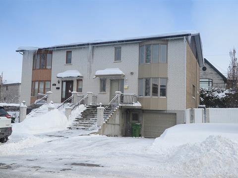 House for sale in Saint-Léonard (Montréal), Montréal (Island), 2281, boulevard  Provencher, 21161442 - Centris