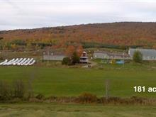Farm for sale in Chesterville, Centre-du-Québec, 8201, Rang  Saint-Philippe, 20279086 - Centris