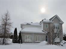 Duplex for sale in Saint-Basile-le-Grand, Montérégie, 30A - 32A, Rue des Éperviers, 18016513 - Centris