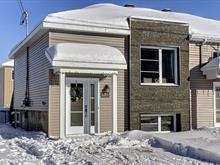 Maison à vendre à Pont-Rouge, Capitale-Nationale, 27, Rue des Voltigeurs, 28529524 - Centris