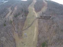 Terrain à vendre à Bromont, Montérégie, Chemin de Missisquoi, 22827011 - Centris