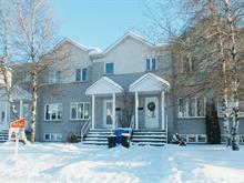 Townhouse for sale in Le Gardeur (Repentigny), Lanaudière, 522C, boulevard le Bourg-Neuf, 27170792 - Centris
