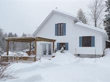 House for sale in Chertsey, Lanaudière, 850, Chemin du Lac-David Ouest, 21460344 - Centris