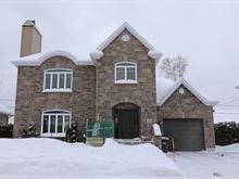 Maison à vendre à Les Chutes-de-la-Chaudière-Ouest (Lévis), Chaudière-Appalaches, 270, Rue  Duquet, 24167382 - Centris