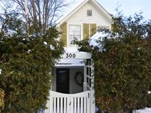 Maison à vendre à Hudson, Montérégie, 300, Rue  Main, 27326130 - Centris