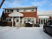 House for sale in LaSalle (Montréal), Montréal (Island), 8539, Terrasse  George, 22181266 - Centris
