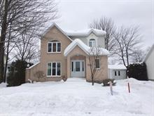 Maison à vendre à Les Chutes-de-la-Chaudière-Ouest (Lévis), Chaudière-Appalaches, 867, Rue  Émile-Dubois, 26091602 - Centris