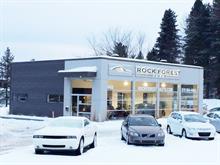 Bâtisse commerciale à vendre à Rock Forest/Saint-Élie/Deauville (Sherbrooke), Estrie, 6430, boulevard  Bourque, 22627246 - Centris