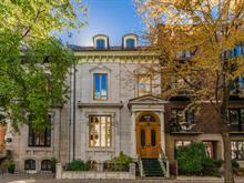 House for sale in Le Plateau-Mont-Royal (Montréal), Montréal (Island), 3430, Rue  Sainte-Famille, 13788901 - Centris