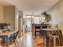 Condo for sale in Rosemont/La Petite-Patrie (Montréal), Montréal (Island), 5720, 9e Avenue, 13630823 - Centris