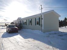 Mobile home for sale in Grande-Rivière, Gaspésie/Îles-de-la-Madeleine, 147, Rue de la Belle-Vue, 9765351 - Centris